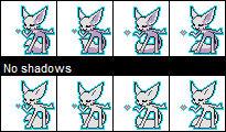 Lovelies avatar base