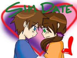 Sim Date by CyanScope