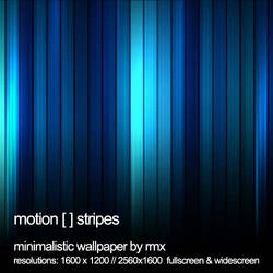 Motion stripes by realmotion