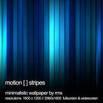 Motion stripes