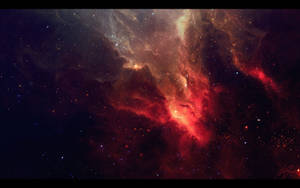 Distant Lights by TylerCreatesWorlds