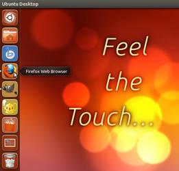 Ubuntu Touch Launcher icons by Aerilius