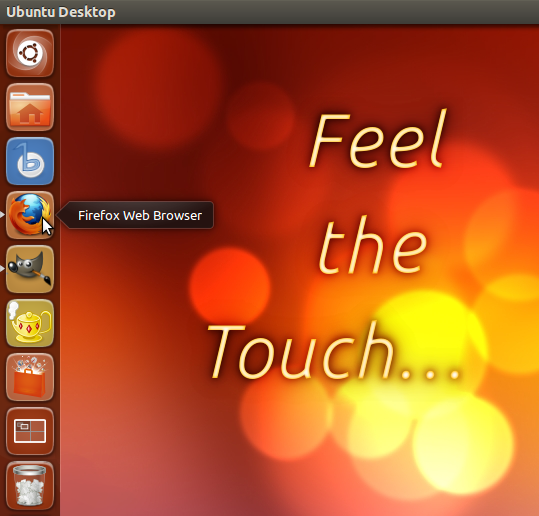 Ubuntu Touch Launcher icons by Aerilius