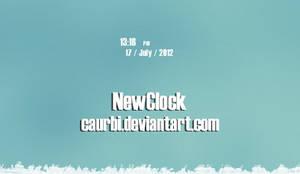NewClock