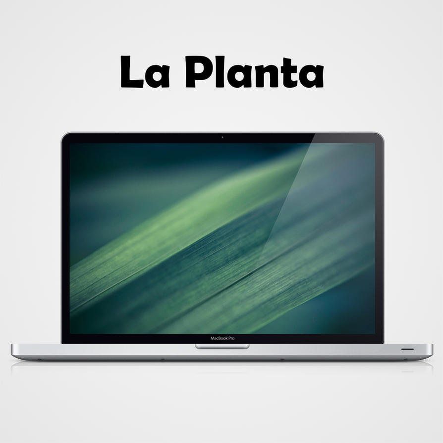 La Planta by caurbi