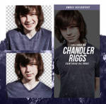 Pack Png 11 - Chandler Riggs