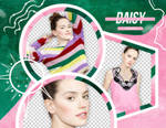 Pack Png 35 - Daisy Ridley