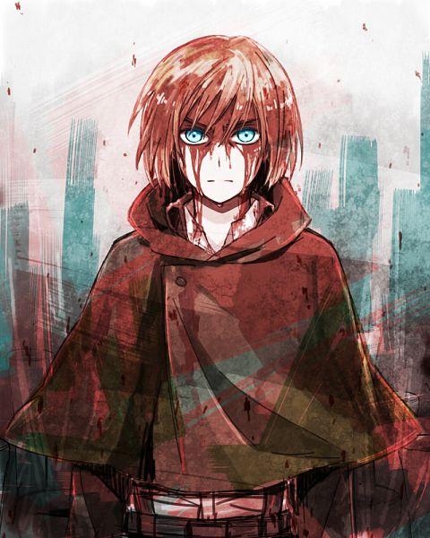 Armin x Suicidal!Reader] My Immortal by sasukefan778 on