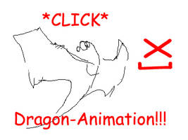 Flying Dragons - ANIMATION by iellos