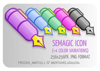 012 - Semagic Icon