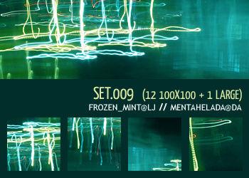 009 - light textures ii