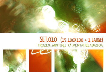 010 - light textures iii by mentahelada
