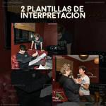 Plantilla03 by btterofdead
