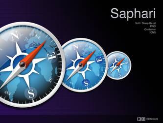 Saphari by thirteen-eightyone