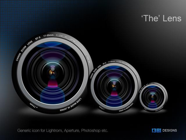 'The' Lens