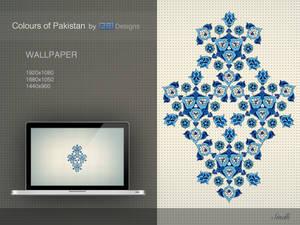 Colours of Pakistan