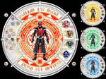 [Flashenshin] Kamen Rider Wizard