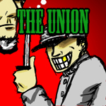 :- The Union -: by The-Glock
