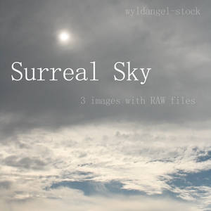Surreal Sky Pack