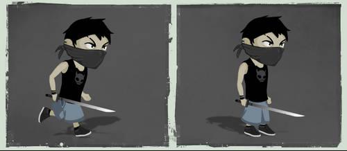 Flash animation 1