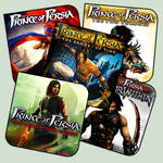 Prince of Persia Icon Pack