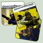 Counter Strike YAIcon Pack