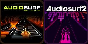 Audiosurf YAIcon Pack