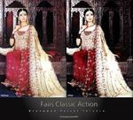 Faiis - Classic Action