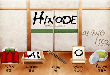 Hinode Pack