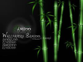 Bamboo by dunedhel