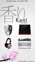 Kaori by dunedhel