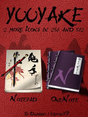 Yuuyake Icon add