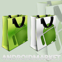 AndroidMarket by dunedhel