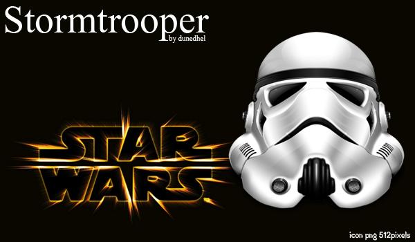 Stormtrooper by dunedhel