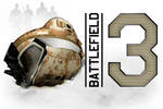 Battlefield 3 by dunedhel