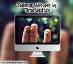 Wallpaper Jealousy by TutorialesHally