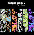 Shapes Pack 2