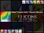 Adobe CS3 Master Coll. Icons