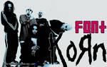 Korn FONT