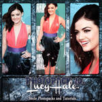 +Photopack Lucy Hale #10 SPAT