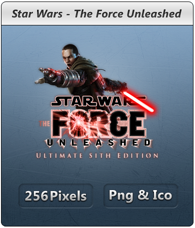 Star Wars TFU - Icon by Crussong
