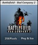 Battlefield Bad Company 2 Icon
