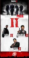 Mafia 2 - Icon Pack