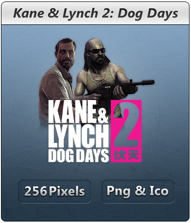 Kane Lynch Dog Days  System Requirements