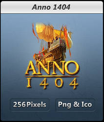 Anno 1404 - Icon by Crussong