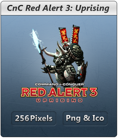 Red indowebster uprising download alert conquer command and 3