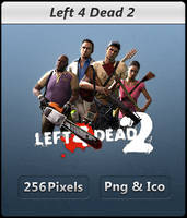 Left 4 Dead 2 - Icon 2 by Crussong