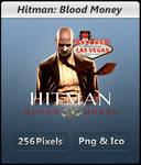 Hitman Blood Money - Icon