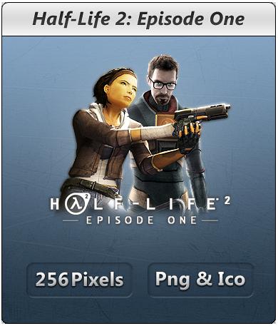 Half-life 2: episode two - вторая часть трилогии из новых игр, созданных valve, которая продолжает скачать half-life