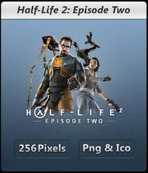 Half-Life 2 Episode Two - Icon